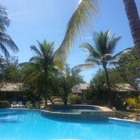 Photo taken at Costa Brasilis Resort by Claudia S. on 2/10/2013