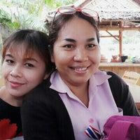 Photo taken at เล็ก ข้าวเกรียบปากหม้อ by ณัฏฐนันท์ ค. on 1/16/2014