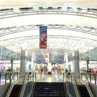 Photo taken at Soekarno-Hatta International Airport (CGK) by Iqbal K. on 7/28/2013