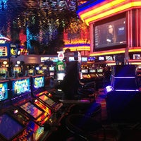 Photo taken at Peppermill Resort Spa Casino by Chris G. on 12/21/2012