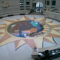 Photo taken at Charles H Wright Museum of African American History by Shawnda W. on 2/28/2013