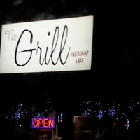 Photo taken at Orchard Grill by Eric S. on 12/22/2012