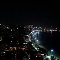 Photo taken at Mark Land And Spa Hotel Pattaya by Игорь С. on 2/12/2013