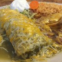 Photo taken at La Corona Mexican Restaurant by Jenni Lynne L. on 4/25/2016