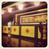 Photo taken at V Hotel Lavender by Genrih B. on 2/16/2013