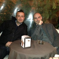 Photo taken at Caffetteria Gianflò by Fra S. on 12/25/2012