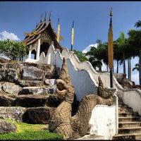 Photo taken at Nong Nooch Garden & Resort by Somyot K. on 10/26/2012