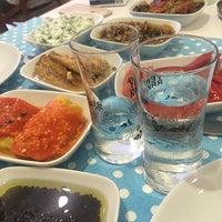 Photo taken at El-Hayyam Restaurant by Hum K. on 8/3/2016