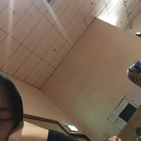 Photo taken at Ballet studio level 4 by Adlyna T. on 9/16/2016