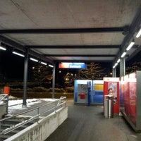 Photo taken at Bahnhof SBB Bettlach by Gert B. on 1/15/2013
