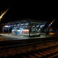 Photo taken at Bahnhof SBB Bettlach by Gert B. on 2/6/2013