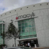 Photo taken at Macy's by Jeanette P. on 1/8/2013
