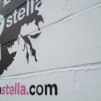 Photo taken at Salon Stella by Roger M. on 5/26/2013