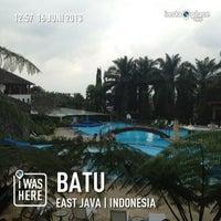 Photo taken at Klub Bunga Butik & Resort by Patricia L. on 6/16/2013