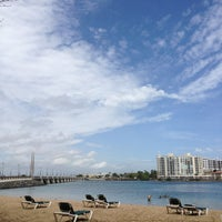 Photo taken at The Condado Plaza Hilton by Silvia D. on 6/26/2013