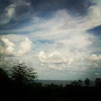 Photo taken at Paradise Tulamben by Putu A. on 2/20/2013