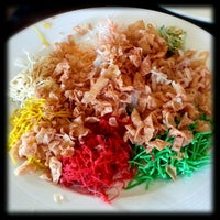 Photo taken at Restoran Kampong by Cathryn M. on 2/9/2013