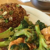 Photo taken at Sabor Latino Seafood Restaurant by Eddie Q. on 3/2/2016