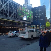Photo taken at Port Authority Bus Terminal by Isaac V. on 1/10/2013