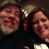 Photo taken at Carriage House Theater by Janet W. on 11/3/2013