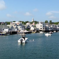Photo taken at Steamship Authority - Nantucket Terminal by Maddie H. on 7/9/2013
