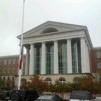 Photo taken at Clayton County Justice Center by EMANATED FROM DETROIT D. on 11/7/2012