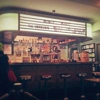 Photo taken at Nitehawk Cinema by Cooper S. on 11/11/2012
