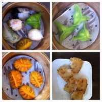 Photo taken at Dim Sum House by Diane on 9/24/2013