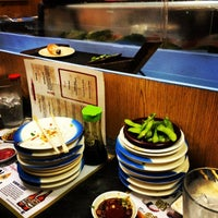 Photo taken at Shige Japanese Cuisine by Marvin A. on 6/20/2014