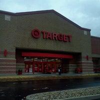 Photo taken at Target by Vikki P. on 11/28/2012