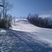 Photo taken at Snow Creek Ski Area by Justin R. on 1/16/2013