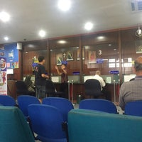 Photo taken at Pejabat Tanah Daerah Johor Bahru by Rosalita R. on 4/28/2016