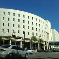 Photo taken at Hillsborough County Courthouse by Juan Monserrate P. on 1/24/2013