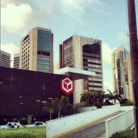 Photo taken at Shopping Recife by Wagner L. on 11/21/2012