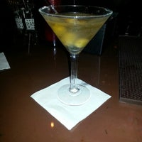 Photo taken at Swig Martini Bar by Beth D. on 12/30/2012
