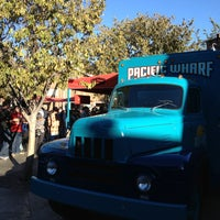 Photo taken at Karl Strauss Beer Truck by Grego P. on 12/20/2012