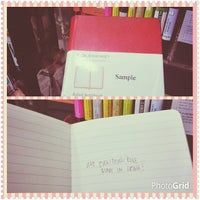 Photo taken at Powerbooks by Lorraine A. on 11/25/2013