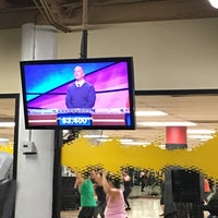 Photo taken at 24 Hour Fitness by Anne L. on 10/21/2015