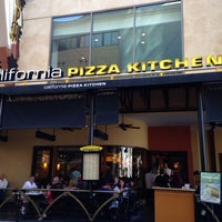 Photo taken at California Pizza Kitchen by Erdal L. on 10/16/2013