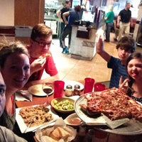 Photo taken at Giovanni's Pizza by Aaron R. on 5/20/2013