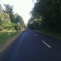 Photo taken at Jalan Worang Bypass by Reiny R. on 10/5/2012
