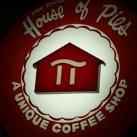 Photo taken at House of Pies by Derrick S. on 5/5/2013