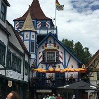 Photo taken at Old Heidelberg German Restaurant & Lounge by Andrew R. on 7/9/2016
