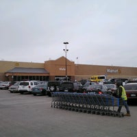 Photo taken at Walmart Supercenter by Supote M. on 2/9/2013
