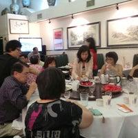Photo taken at Lin's Taiwan, Szechuan Style & Japanese Sushi by Matt S. on 6/16/2013