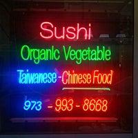 Photo taken at Lin's Taiwan, Szechuan Style & Japanese Sushi by Matt S. on 5/25/2013