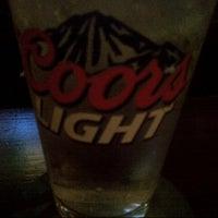 Photo taken at Blackthorn Irish Pub & Restaurant by Matthew S. on 11/11/2012