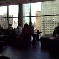 Photo taken at Sky Room by Matthew S. on 6/19/2013