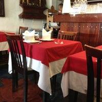 Sea Hag Restaurant
