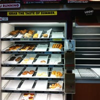 Photo taken at Dunkin Donuts by Michael F. on 7/11/2013